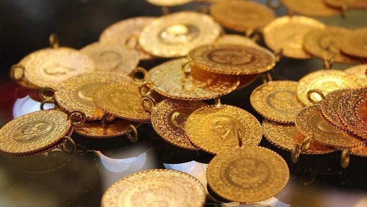 22 Nisan altın fiyatları: Çeyrek, yarım ve gram altın ne kadar? Altın piyasası yeni haftaya nasıl başlıyor?
