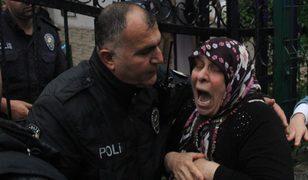 Acılı anne yürekleri dağladı! Kızının cesediyle karşılaşınca...