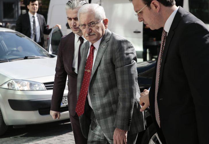AK Parti'nin İstanbul seçimlerinin yenilenmesi itirazı YSK'da bugün görüşülecek