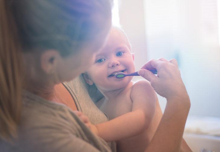 Çocuklarda diş çürükleri nasıl önlenir? Diş çürüklerini önlemek için ne yapmalı?
