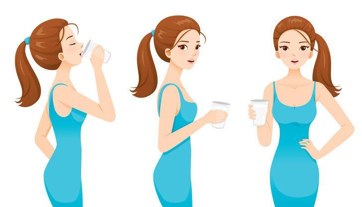 Egzersizden önce 1 bardak süt içerseniz...