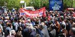 Adıyaman'da CHP üyelerinden saldırı tepkisi