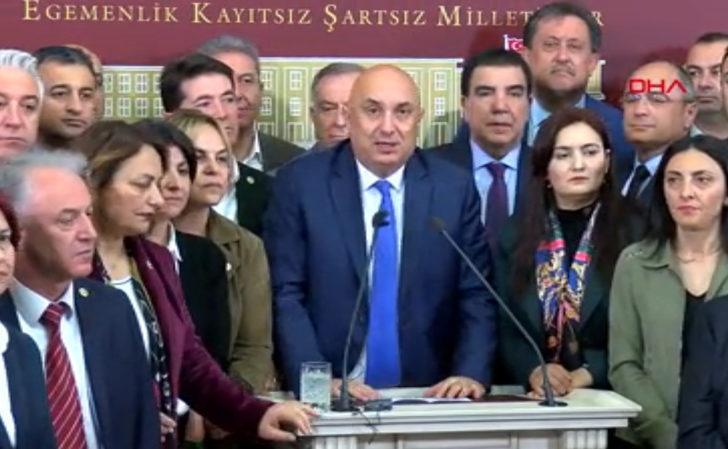 Son dakika: CHP'den Kılıçdaroğlu'na saldırı hakkında açıklama