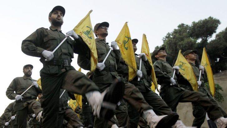 ABD'den Hizbullah'ın Mali Kaynaklarını Çökertecek Bilgiye Para Ödülü