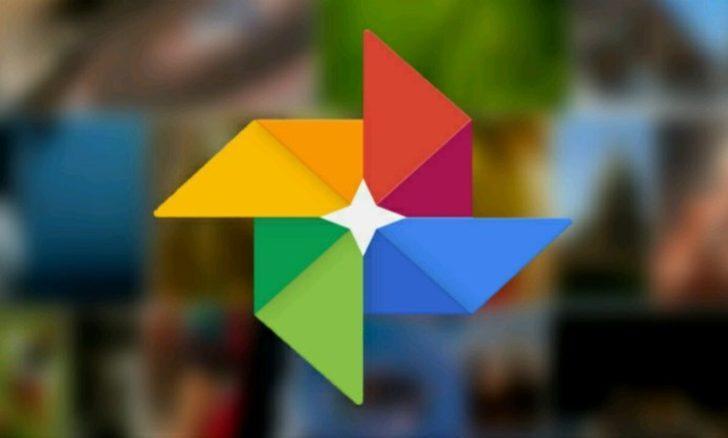 Google fotoğraflar katlanabilir telefonlar için güncellendi
