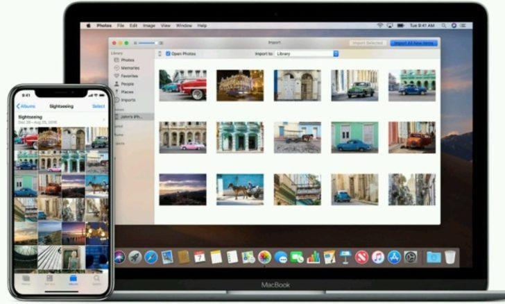 Mac kullanıcılarına iOS dopingi