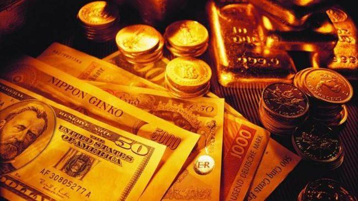 Dolar ve Euro kuru bugün ne kadar? 23 Nisan döviz ve altın fiyatları