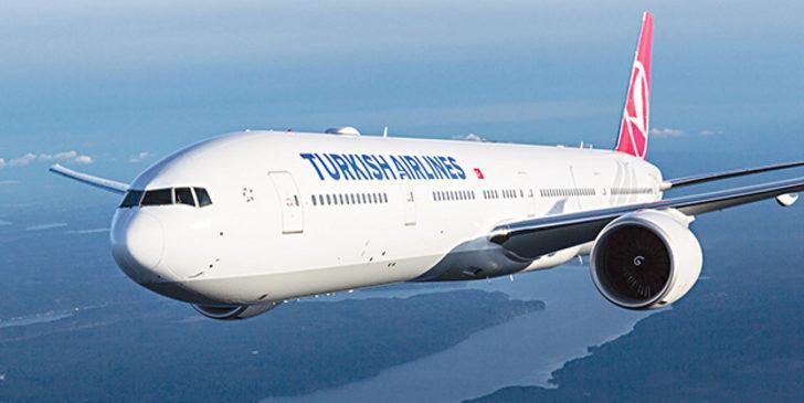 Ankara'dan Bakü'ye doğrudan uçuşlar başladı
