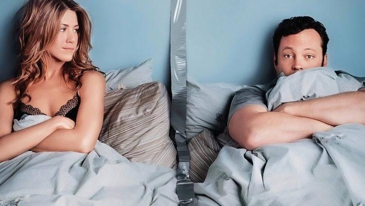 Uzmanlar açıkladı: Eğer ayrı yataklarda yatıyorsanız...