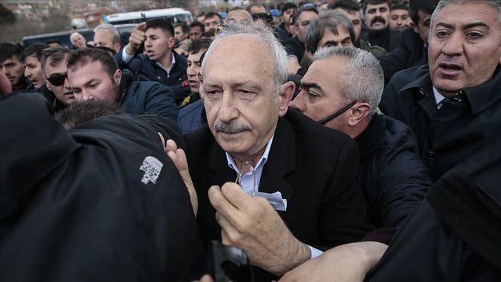 Yusuf Güney'den Kılıçdaroğlu yorumu: Gittiğin yere dikkat edeceksin...