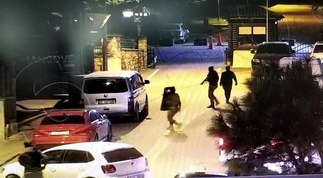 Denizli'de suç örgütüne operasyon: 29 gözaltı