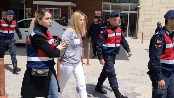 Bursa'da ormandaki cinayetin detayları ortaya çıktı
