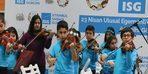 Sabiha Gökçen'de Çocuk Orkestrası ile 23 Nisan kutlaması