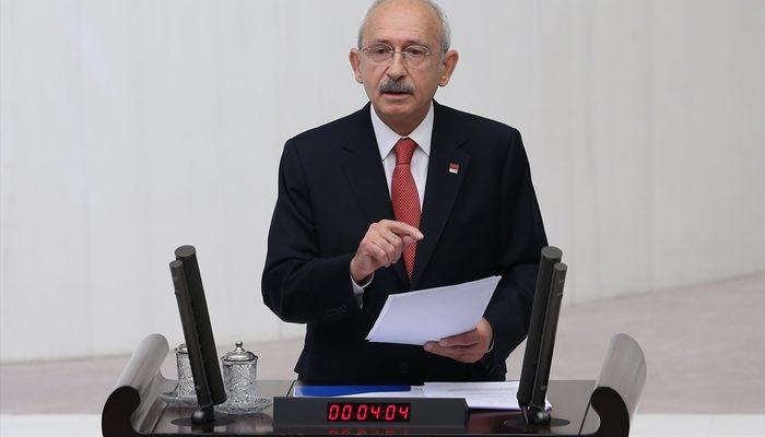 Kılıçdaroğlu: Şehit cenazesine gitmeden önce aileyle ve muhtarla görüşüldü