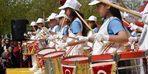 Çorlu'da 23 Nisan Ulusal Egemenlik ve Çocuk Bayramı törenle kutlandı