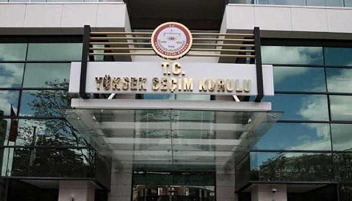 YSK'nın ara kararı sonrası AK Parti'den İstanbul ile ilgili ilk açıklama