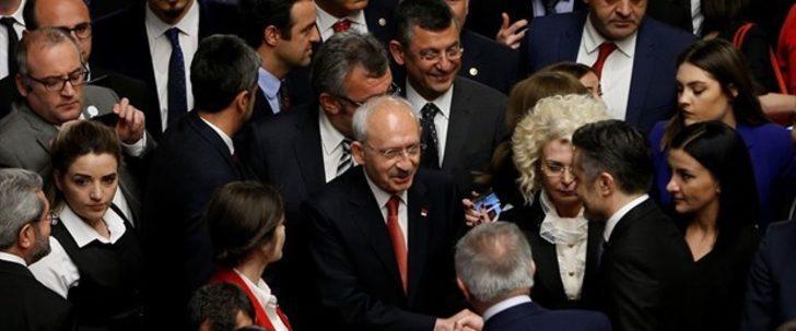 Kılıçdaroğlu'ndan YSK'nın kararına ilişkin açıklama