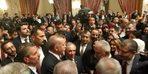 Cumhurbaşkanı Erdoğan: Türkiye İttifakı da Cumhur İttifakı'nın farklı bir versiyonudur