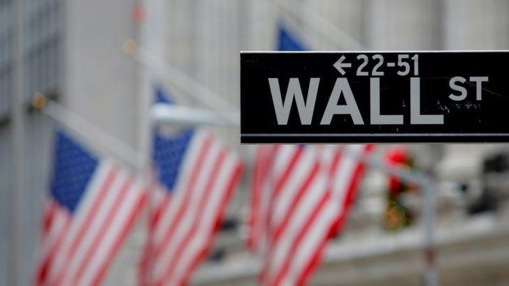 Amerikan Borsaları Rekor Yükselişle Günü Kapattı