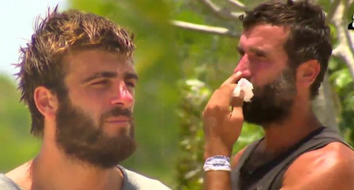 Survivor'da Hikmet ile Yusuf kavgası sonrası olay iddia: 'Survivor hayatı bitebilir'