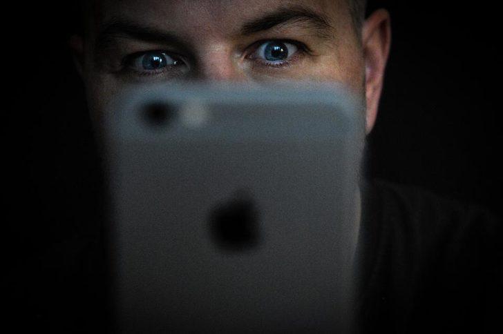 Apple'a şok dava! Yüz tanıma teknolojisi hayatını kararttı