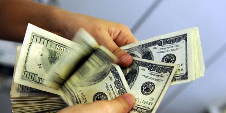 Dolar ne kadar, bugün (4 Şubat 2019) dolar kuru kaç TL?