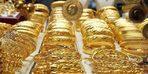 Çeyrek, yarım ve gram altın ne kadar?