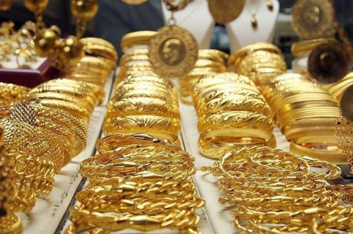 26 Nisan altın fiyatları: Çeyrek, yarım ve gram altın ne kadar?