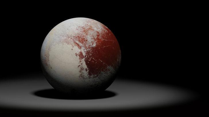 Oğlak burcunda Plüton retrosu! 24 Nisan-3 Ekim