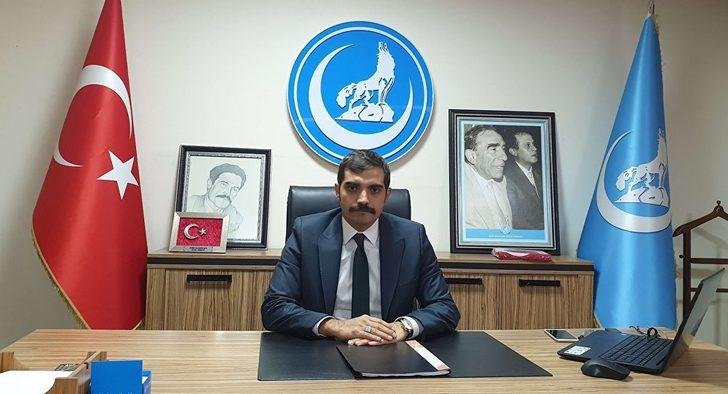Ülkü Ocakları Genel Başkanı Sinan Ateş'ten Kılıçdaroğlu'na saldırıyla ilgili açıklama
