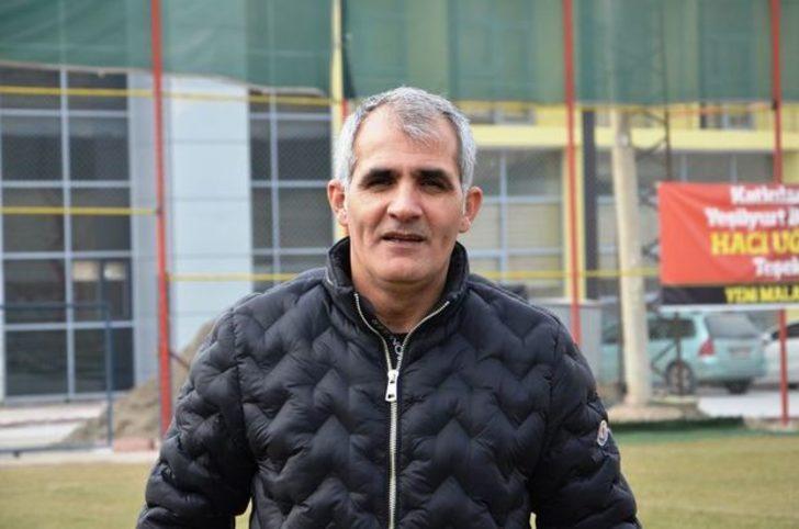 Erdal Gündüz: Türkiye Kupası'nda finale yükselmek istiyoruz