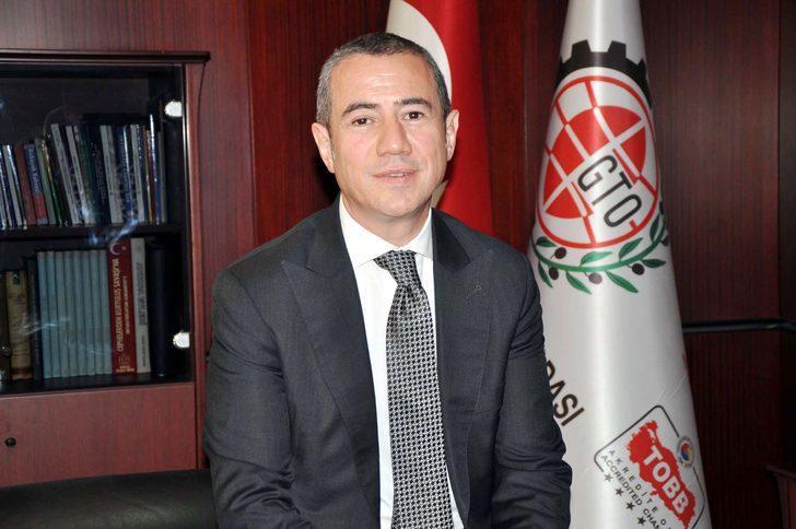 Gaziantep Ticaret Odası eski başkanına, FETÖ'den 2 yıl 7 ay hapis cezası