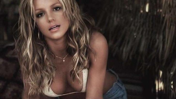 Britney Spears'ın ruhsal tedavi sonrası ilk görüntü
