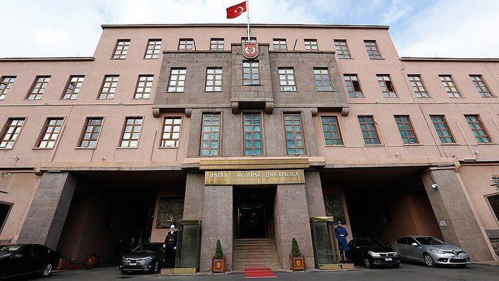 Son dakika: Ankara'da kritik toplantı! Bakanlar bir araya geldi