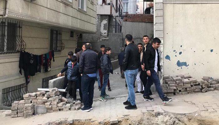 Aile, Çalışma ve Sosyal Hizmetler Bakanlığı'ndan Küçükçekmece'deki iğrenç olayla ilgili açıklama!