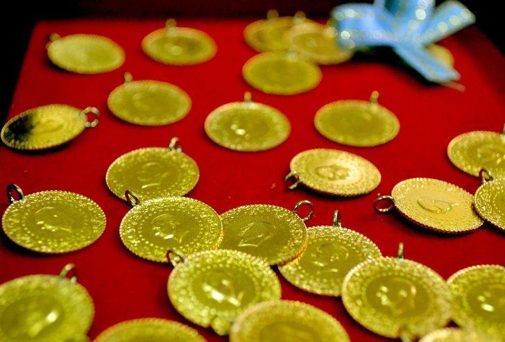 25 Nisan altın fiyatları: Çeyrek, yarım ve gram altın ne kadar?