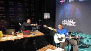 Metin Türkcan: Benim son sözlü albümüm olabilir