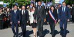 'Fransa Hiçbir Baskıdan Etkilenmeyecek'
