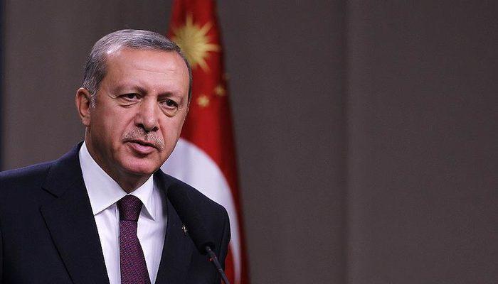 Son dakika: Cumhurbaşkanı Erdoğan'dan operasyon mesajı: Bir gece ansızın gelebiliriz