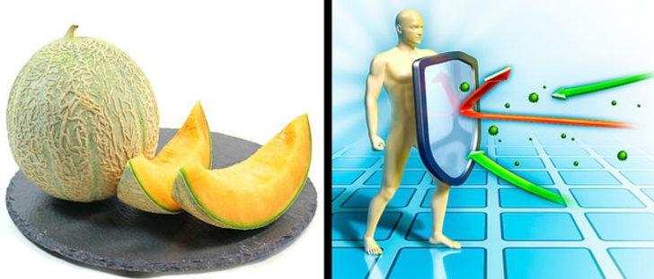 Vücudun pH dengesini koruyarak pek çok hastalığı ortadan kaldırmaya yarayan 10 alkali gıda