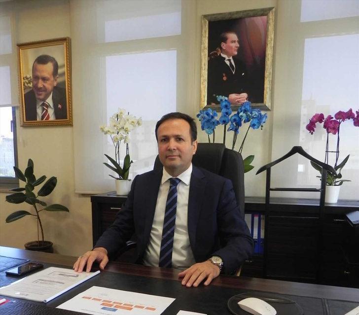 Emlak Yönetim AŞ Genel Müdürü Ayhan Karaca oldu