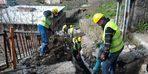 Bitlis Belediyesi altyapı çalışmalarını aralıksız sürdürüyor