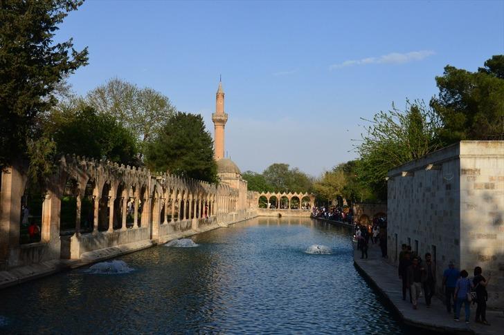 Dünya mirası 1 milyon turist bekliyor