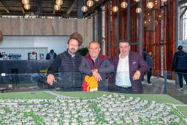 Galatasaray Riva'da moral depoladı