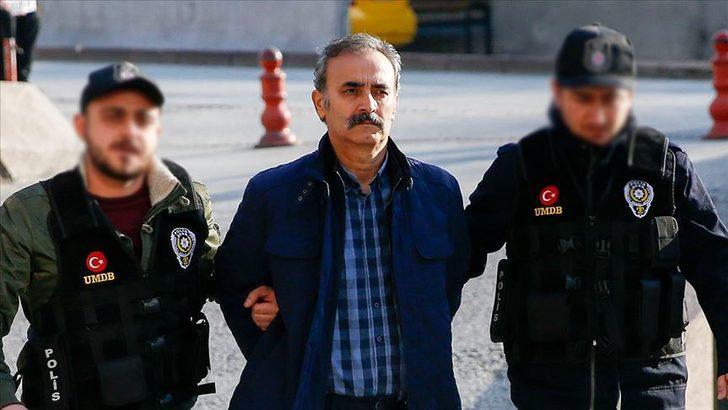'Kozmik Oda' savcısına FETÖ'den 17 yıl hapis cezası