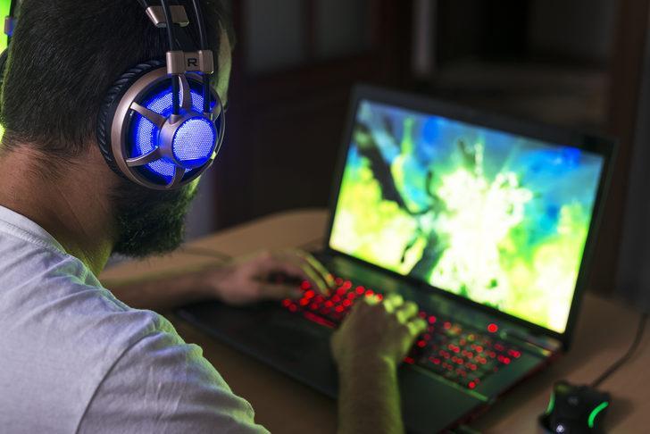 En Ucuz Oyuncu Laptopları