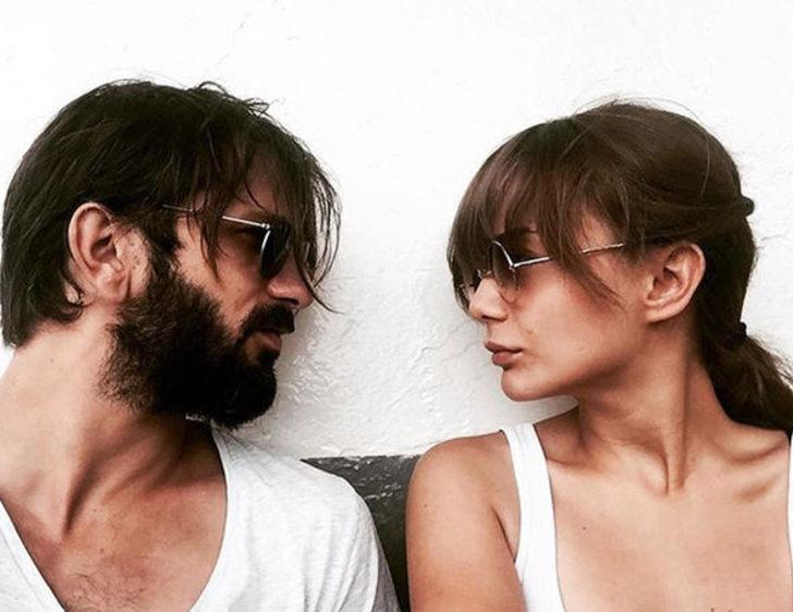 Damla Sönmez ile Ushan Çakır evlilik için hazırlık yapıyor