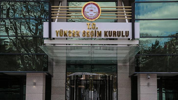 AK Parti YSK temsilcisi duyurdu: Tespit ettik