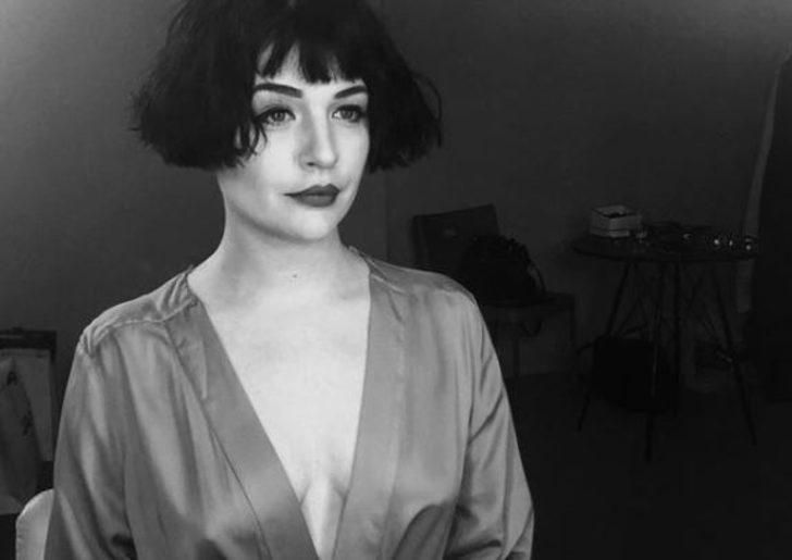 Gonca Vuslateri: Hastayken de seksiyim