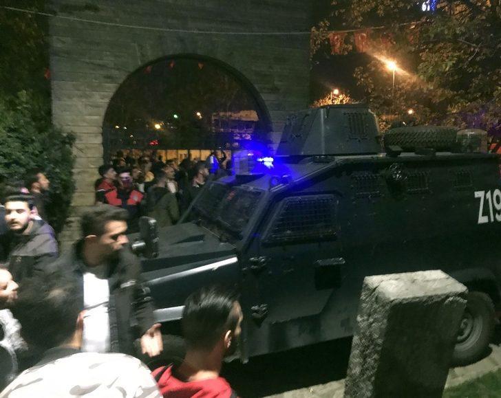 Kasımpaşa'da 14 yaşındaki kıza sözlü taciz iddiası
